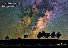 Southern Sky-  Front